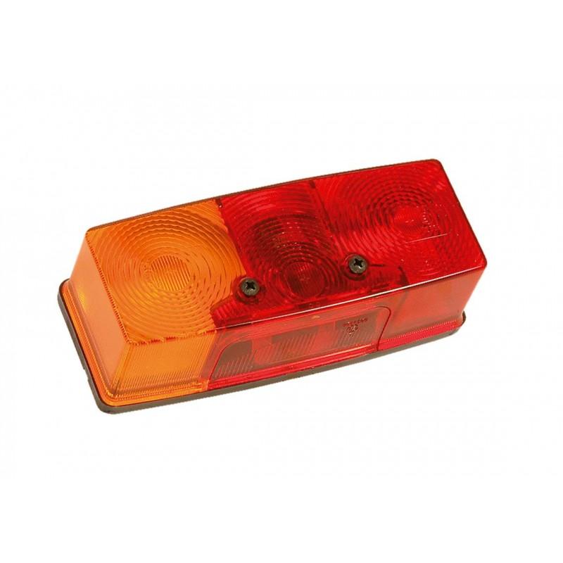 BBS5 - Feu arrière Gauche/Droit avec connecteur vignal 500930