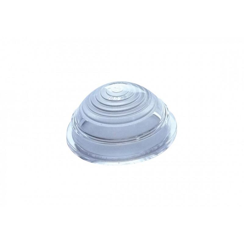 DX - Cabochon cristal pour DX bicolore vignal 611010