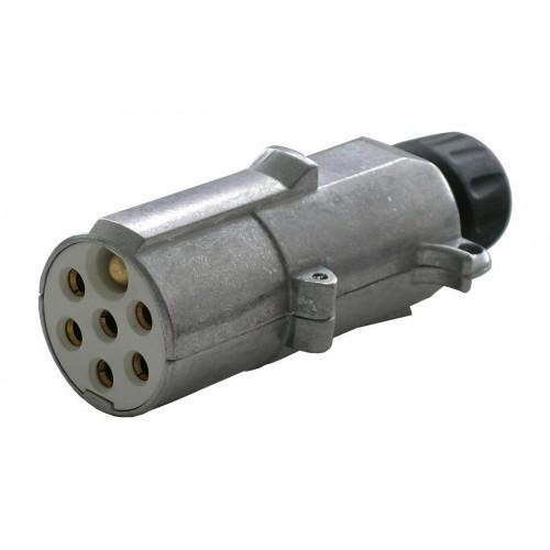 7P - Fiche Prise 24S 7B Metal vignal 611550