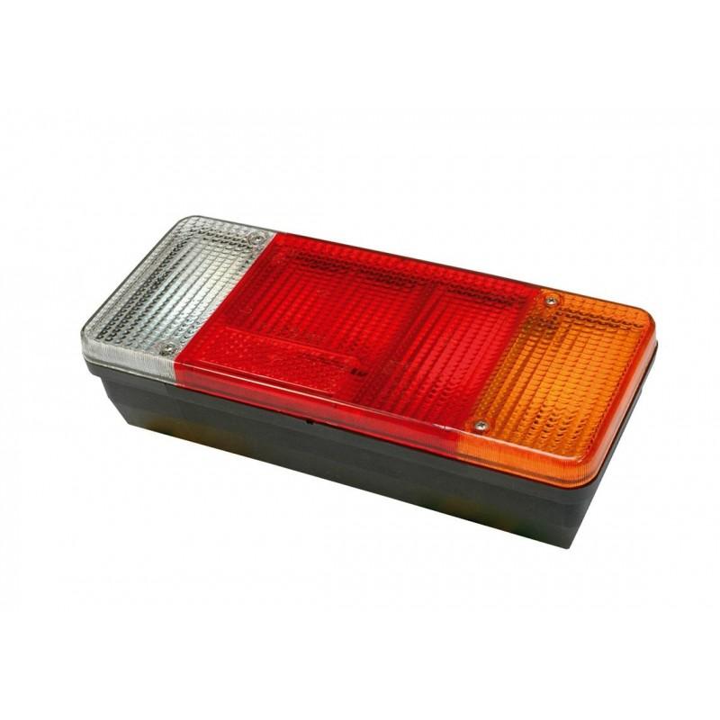 725 - Feu arrière Droit avec connecteur IVECO arrière vignal 725010