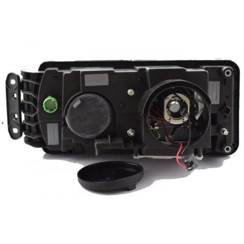 Projecteur principal IVECO STRALIS Droit 5801639122