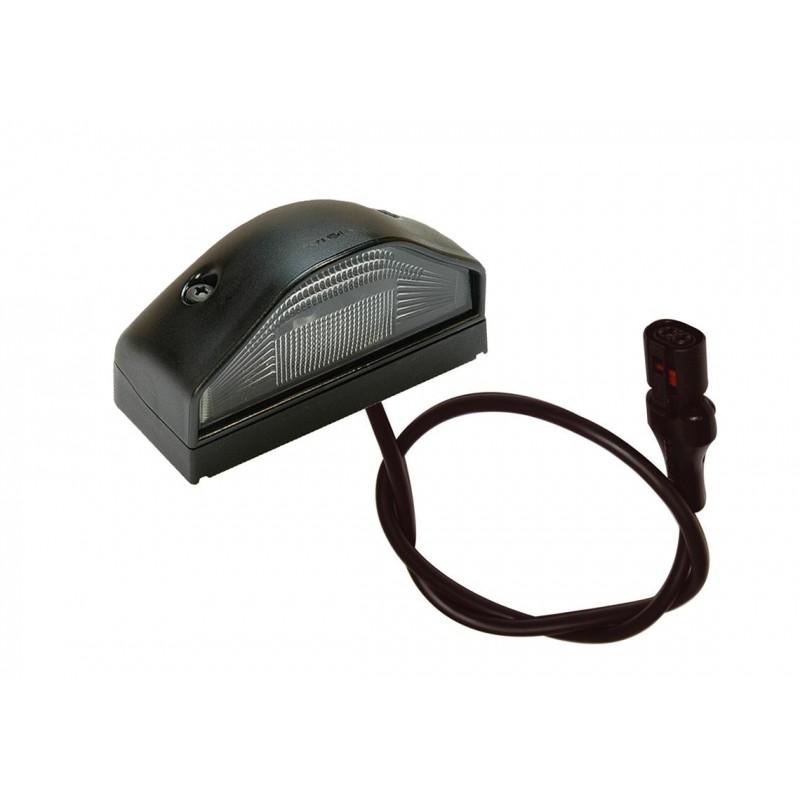 EPP96 - Eclaireur de plaque EPP96, câble 2V 700 mm vignal D10227