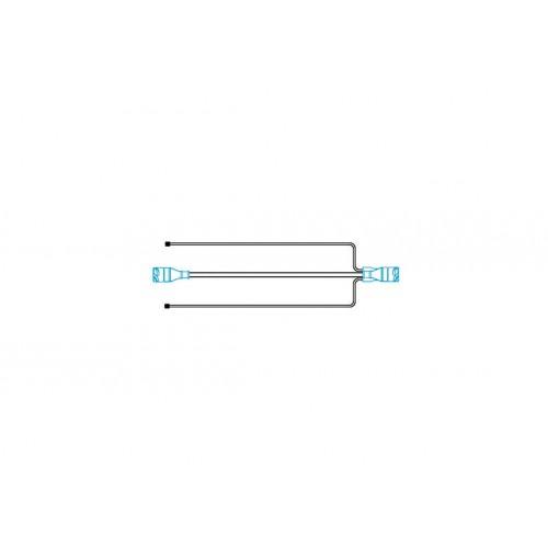 PRL - Prolongateur RSC avec câbles plats 16V vignal D10508