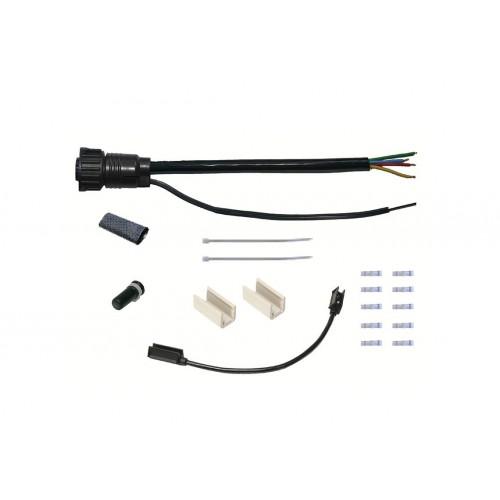 FCA - Kit faisceau AMP 1.5 - 7 voies avec câble plat vignal D11865