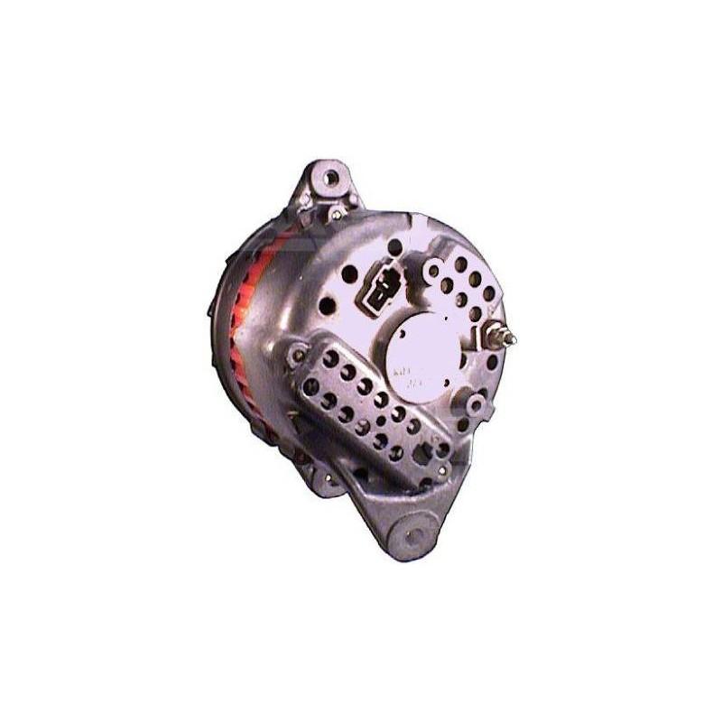Alternateur 14 Volts 55 A, Valeo 436549, Hitachi LR150-165