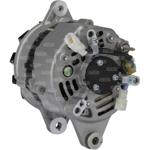 Alternateur 14 Volts 50 A, Bosch 0986032641, Mitsubishi A002T25071