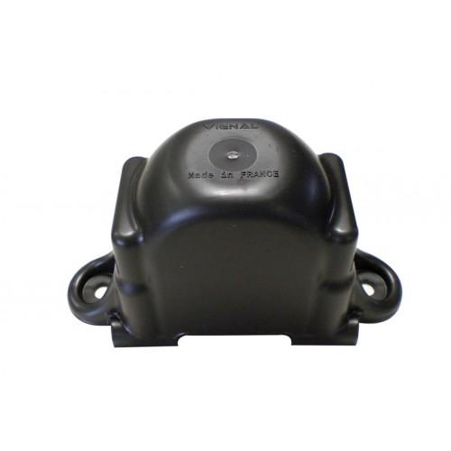 FCA - Capot de protection pour connectique feux arrière avec surmoulage droit VIGNAL D13725