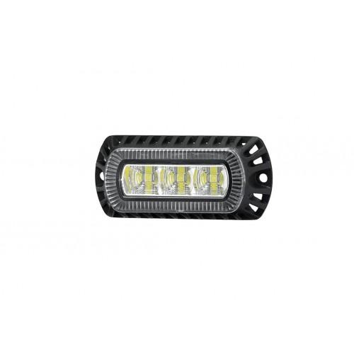 DL small - Feu de pénétration LED compact ambre VIGNAL D13860