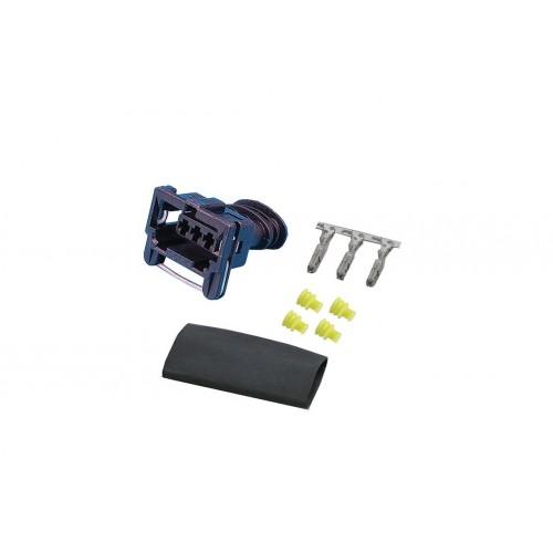 CONN - Kit de réparation connecteur JPT 3 voies femelle VIGNAL D13877