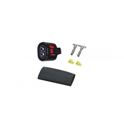 CONN - Kit de réparation connecteur 2 voies position femelle VIGNAL D13879