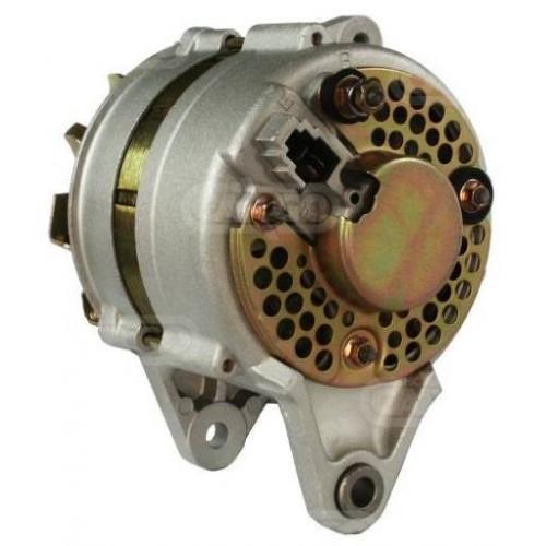 Alternateur 14 Volts 40 A, Bosch 0986032391, Caterpillar: 4N4540