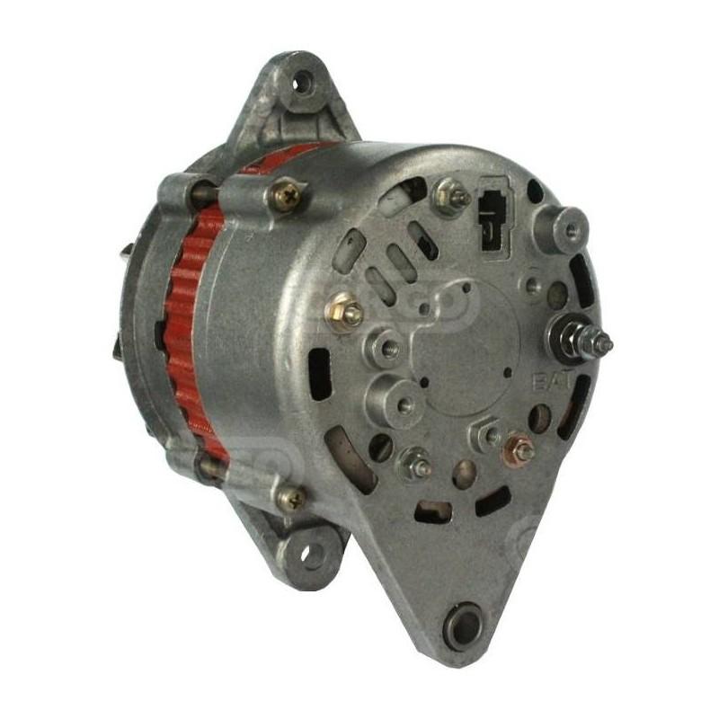 Alternateur 14 Volts 50 A, Bosch 0986032651, Valeo 436505