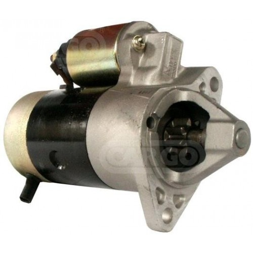 Démarreur Nissan, Hitachi, Bosch 0986012081, 0986012231
