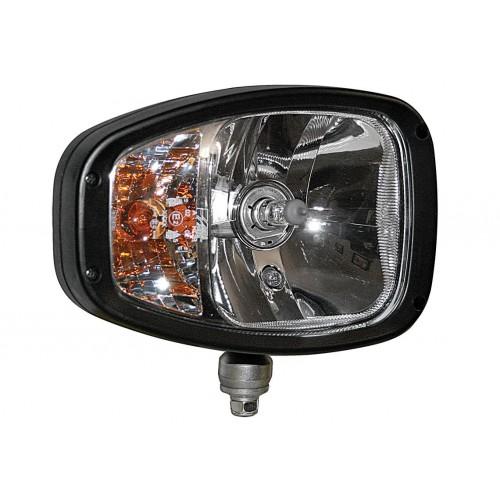 3800 H4 - Feu de conduite gauche ECE Halogène 12/24V VIGNAL D14320