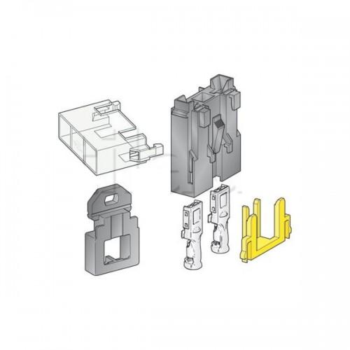 Kit porte-fusibles pour fusibles MAXI à fiches