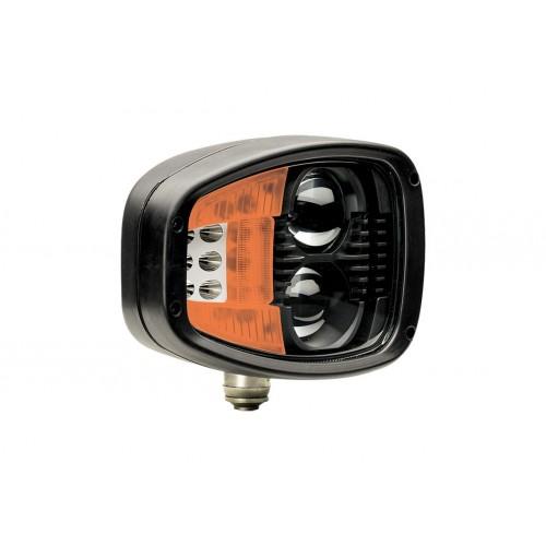 3800 LED - Feu de conduite SAE LED 12/24V VIGNAL D14324