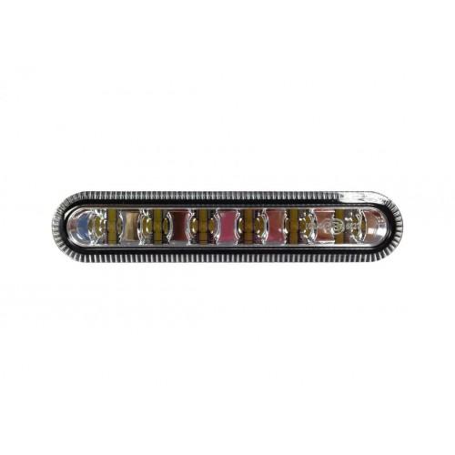 DL long - Feu de pénétration LED long cristal VIGNAL D14354