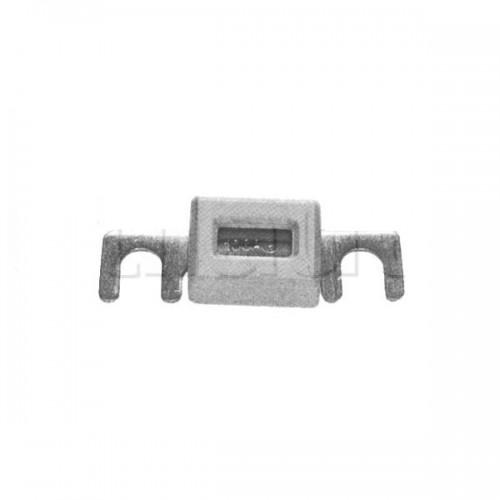 Fusibles à ruban plats protégés - Longueur 41 mm 100A