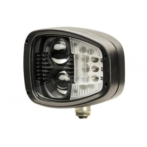 3800 LED - Feu de conduite gauche ECE LED 12/24V VIGNAL D14380