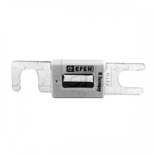 Fusibles à ruban plats protégés - Longueur 82 mm 355A