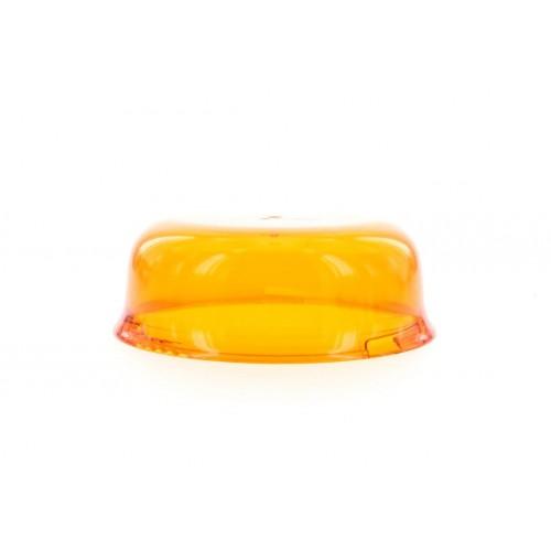 PEGASUS LED - Cabochon ambre pour gyrophare PEGASUS LED multifonctions