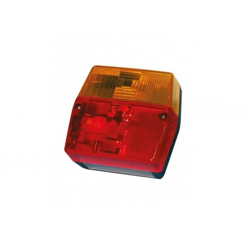 2704 - Feu arrière Gauche/Droit avec EPP et connecteur PF arrière VIGNAL D14518