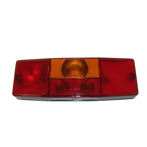 2711 - Feu arrière Droit avec connecteur PE arrière VIGNAL D14524