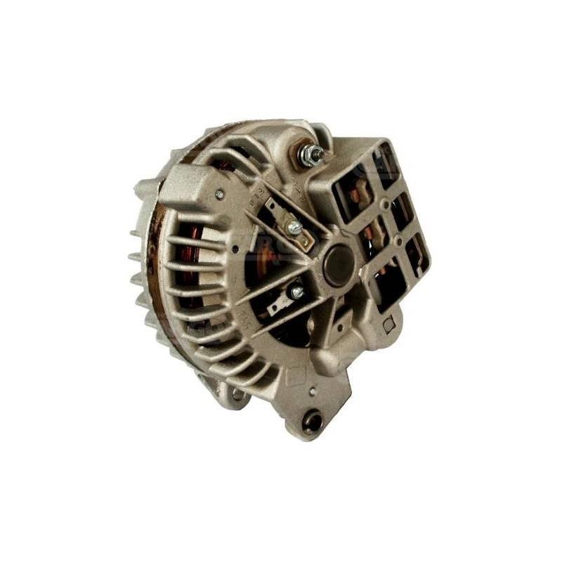 Alternateur 14 Volts 60 A, Chrysler 3438176