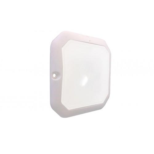 Plafonnier LED 2250 - Plafonnier 4 LED 124x124mm VIGNAL D14567