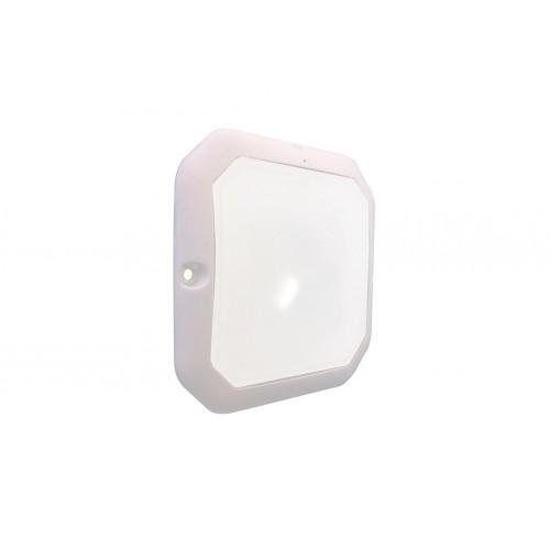 Plafonnier LED 2250 - Plafonnier 4 LED 124x124mm VIGNAL D14568