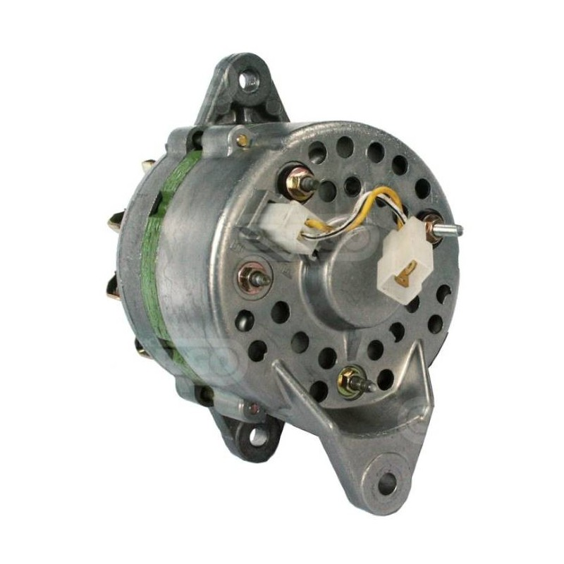 Alternateur 14 Volts 35 A, Nissan 23100-90060, Valeo 437149
