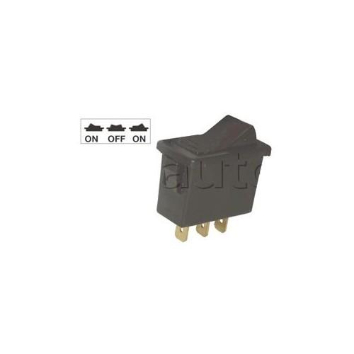 Interrupteurs à bascule - Série standard