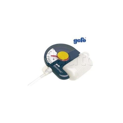 Pèse antigel Gefo Glycomat pour les mélanges d'eau et d'éthane-diol (éthylène-glycol)
