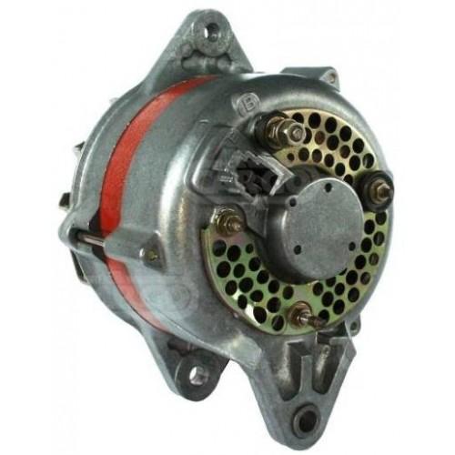 Alternateur 14 Volts 40 A, Denso 021000-0140, Bosch 0986035511