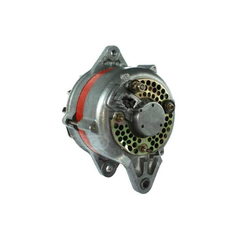 Alternateur 14 Volts 40 A, Denso 021000-0140, Bosch 0986035511