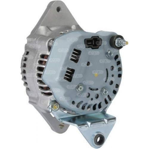 Alternateur 14 Volts 40 A, Bosch 0986035411, Isuzu 8941538821