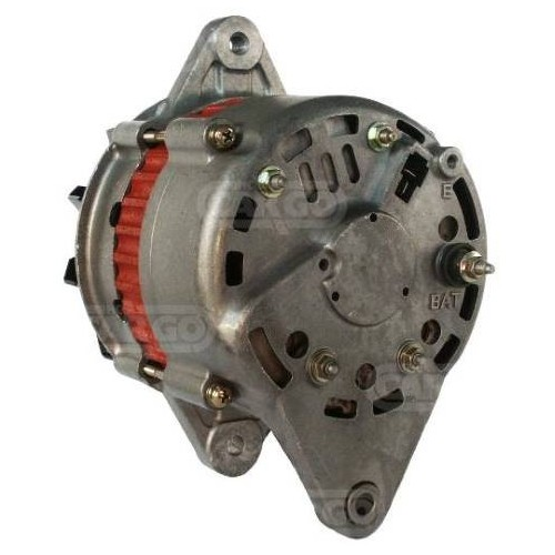 Alternateur 14 Volts 55 A, Bosch 0986035430, Valeo 436518