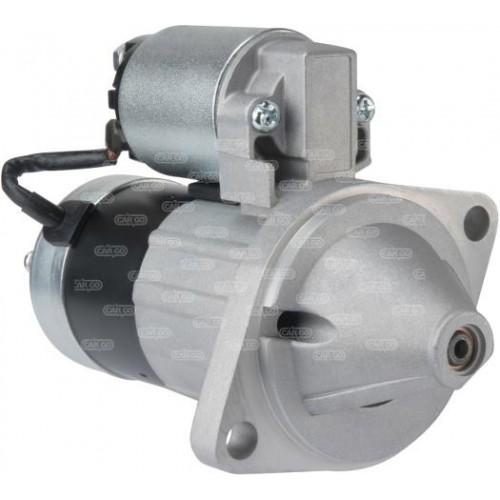 Démarreur Bosch, Nissan 0986012931, 23300-15800, 23300-15805