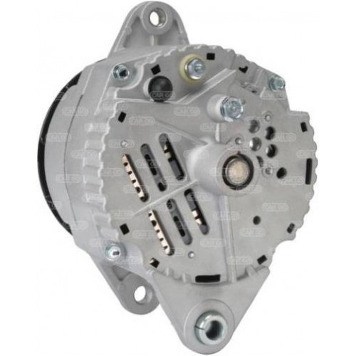 Alternateur 28 Volts 65 A, Delco 10463160, Cummins 214169