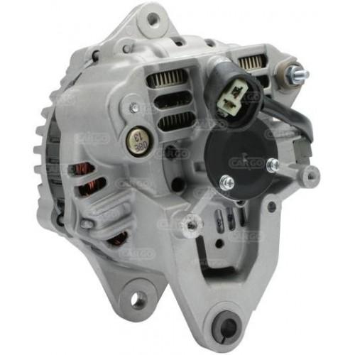 Alternateur 14 Volts 60 A, Bosch 0120488300, Mitsubishi A002T14472