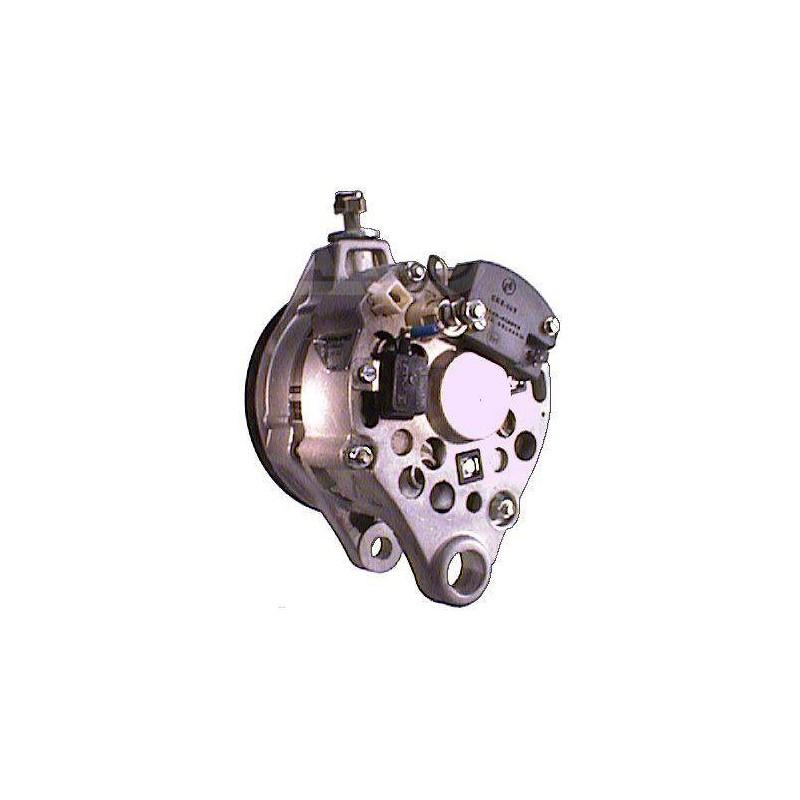 Alternateur 14 Volts 44 A, Bosch 0986032781, Iskra 11.201.294