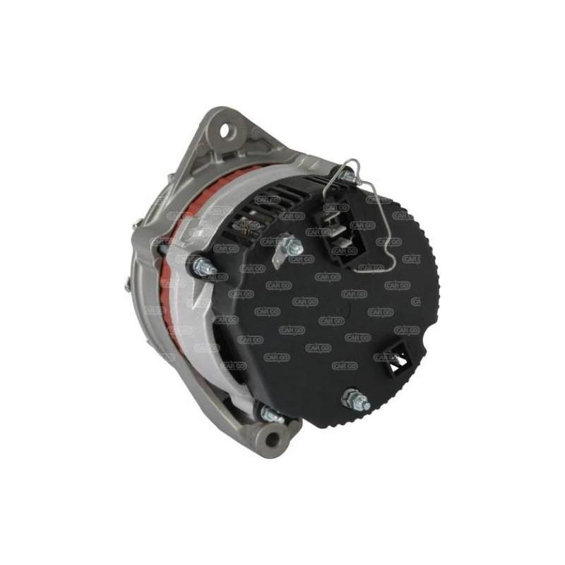 Alternateur 14 Volts 45 A, Bosch 0120489012, Iskra 11.201.601