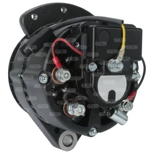 Alternateur 14 Volts 50 A, Bosch 9127041233, Cummins 3675141RX