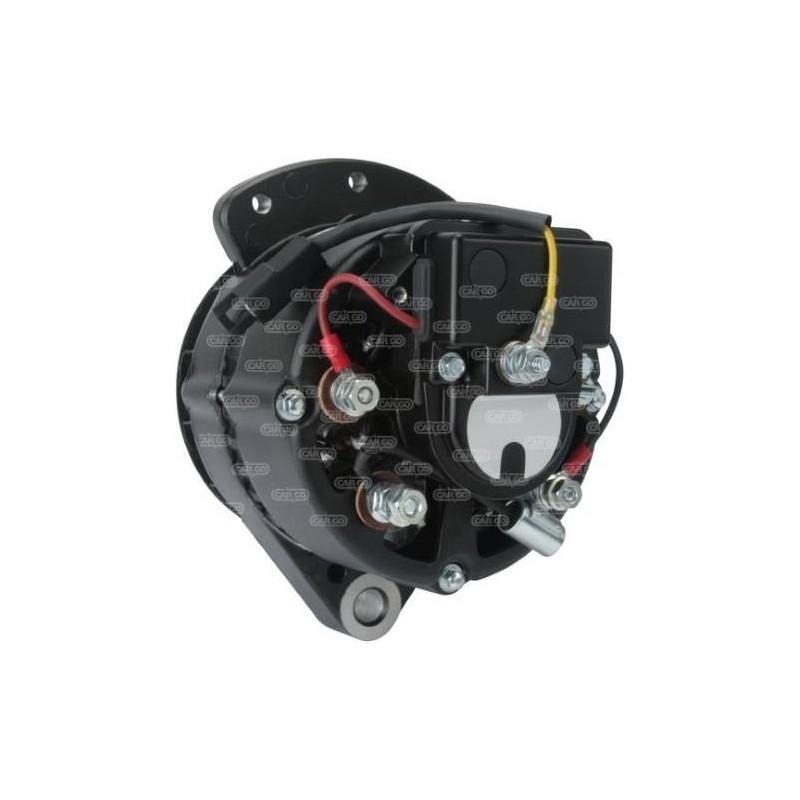 Alternateur 14 Volts 50 A, Bosch 9127041233, Cummins 3675141RX