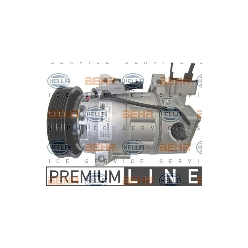 Compresseur climatisation 926002352R Hella, 8FK 351 115-071
