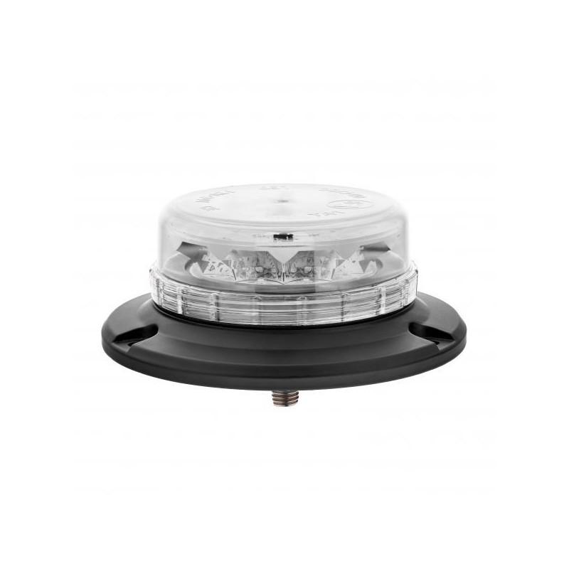 Gyrophare led Extra plat 1 Fixation centrale