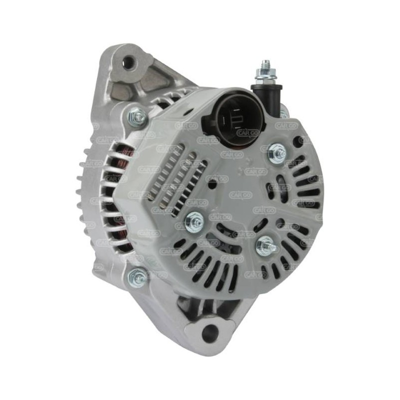 Alternateur 14 Volts 60 A, Denso 100211-1040, Toyota 27060-10010