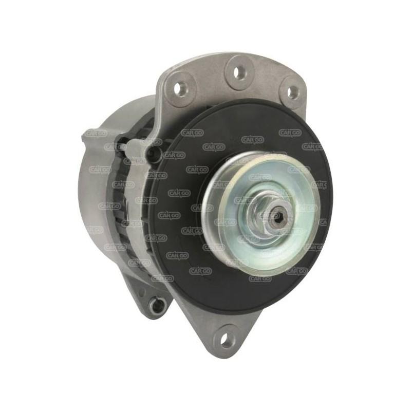 Alternateur 14 Volts 70 A, Lucas 66021070, Bosch 9120690170