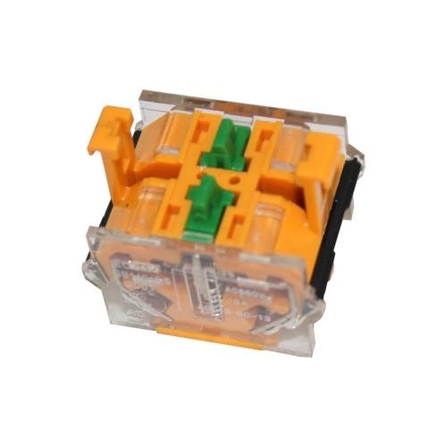 Contact 2F (EAO) 9040005C (version alternative) dhollandia E0341