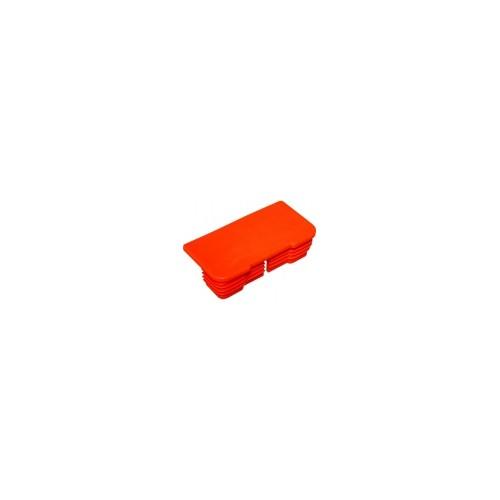 Bouchon plastique 100 x 50 gauche dhollandia M0495.L